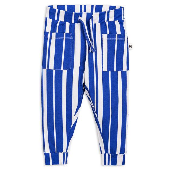 New Season: Odd Stripe Trousers