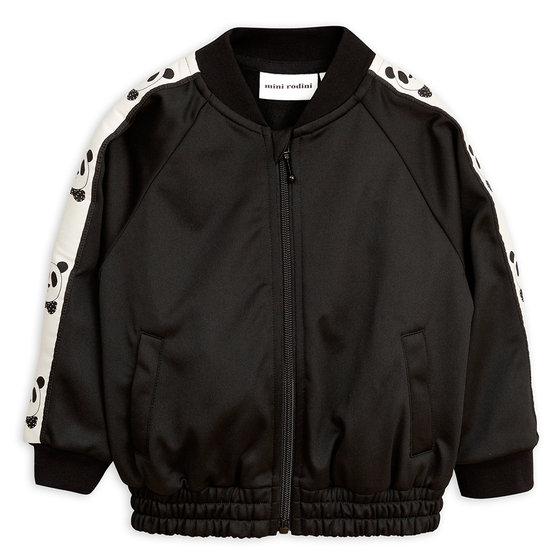 New Season: Black Panda WCT Jacket