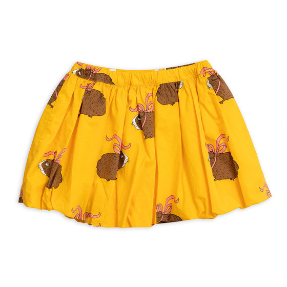New Season: Posh Guinea Pig Baloon Skirt