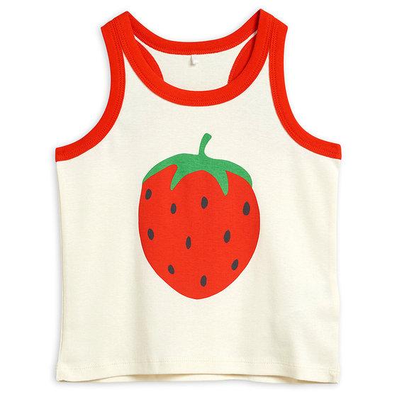Strawberry SP Tank