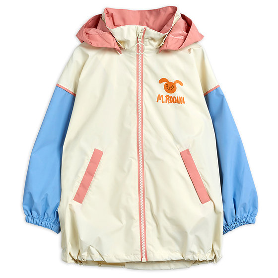 Superlight Windshell Parka