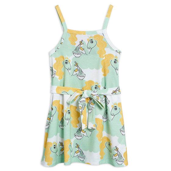 Unicorn Noodles Tank Dress