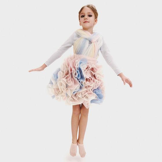 Daughter of the Goddess: Aurae Dress