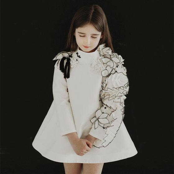 Girls Cantata Dress