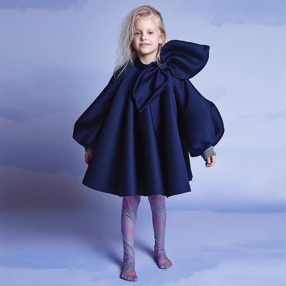 Fantasy Dress in Blue