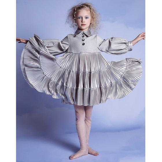 Light On Dress