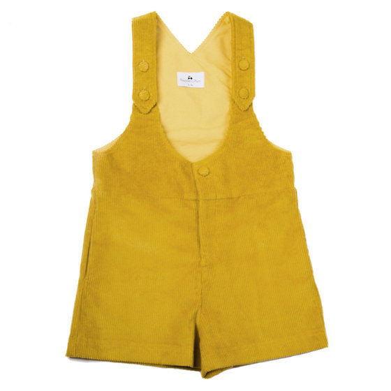 Prudence Dungarees