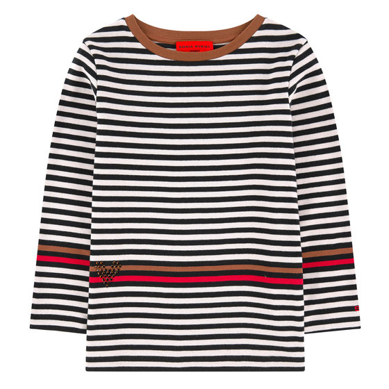Stripes tee-shirt