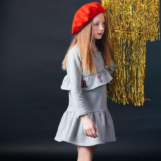 Girls Dio Dress