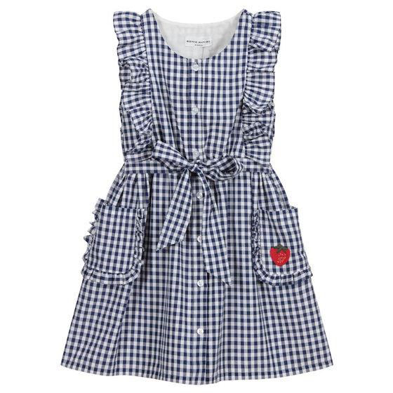 Folie Dress
