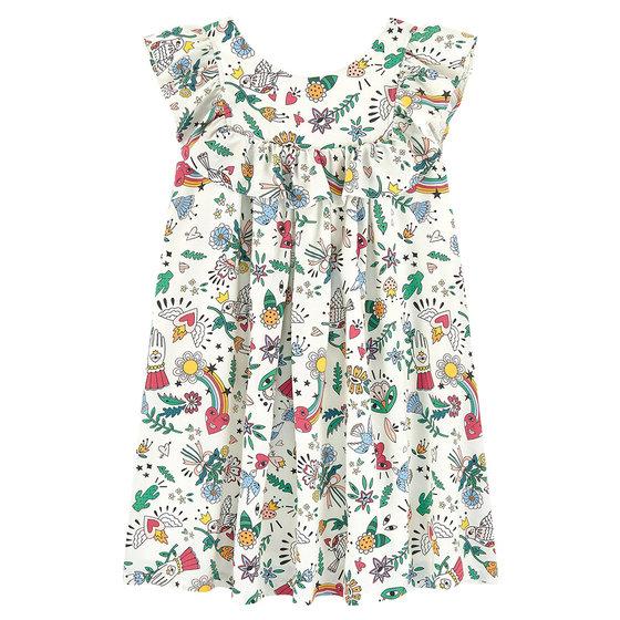 Frevo Dress