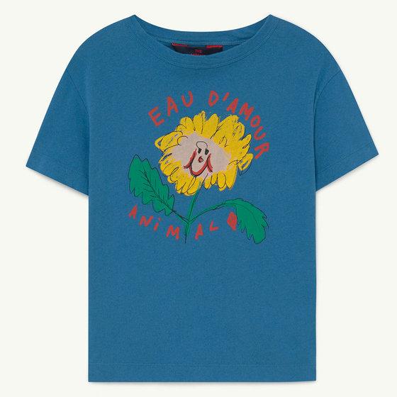 Blue Eau d'Amour T-shirt