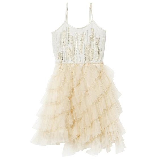 Tiered Tutu Dress