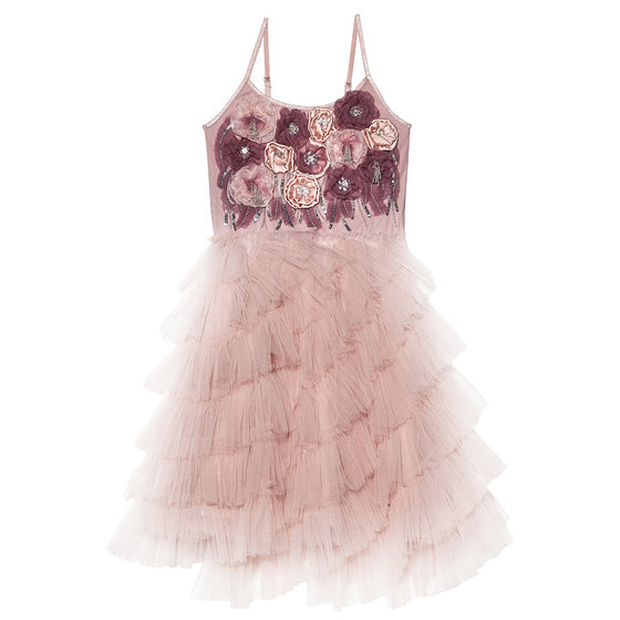 Carnival Tutu Dress