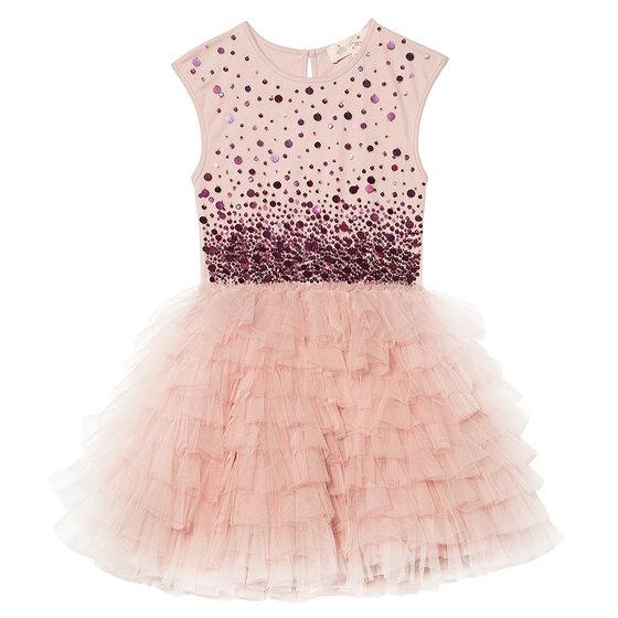 Confetti Tutu Dress
