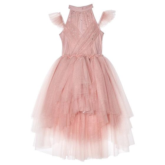 Fleur Tutu Dress