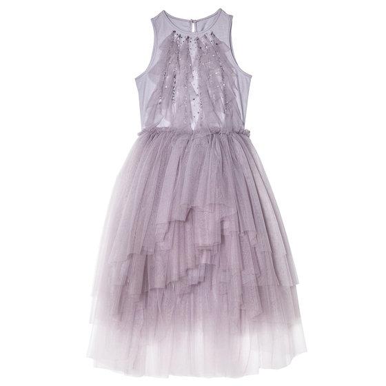 Fly Away Tutu Dress