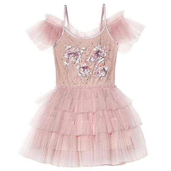 Gypsy Tutu Dress