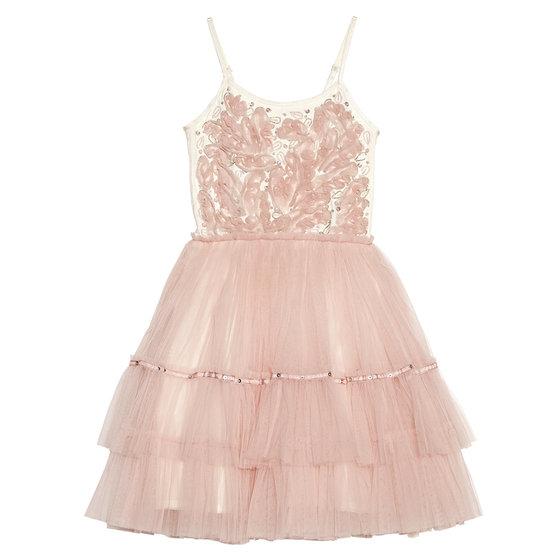 Twilight Tiered Tutu Dress