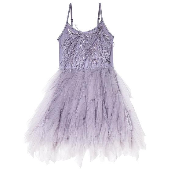 Willow Wanderer Tutu Dress