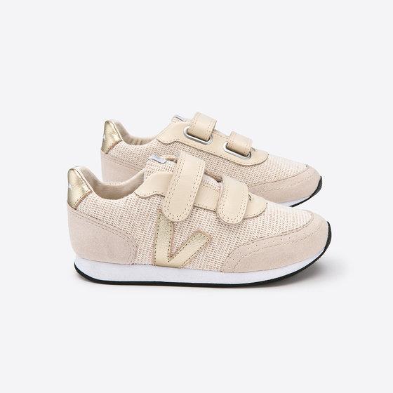 Arcade Small Canvas Juta Shoes