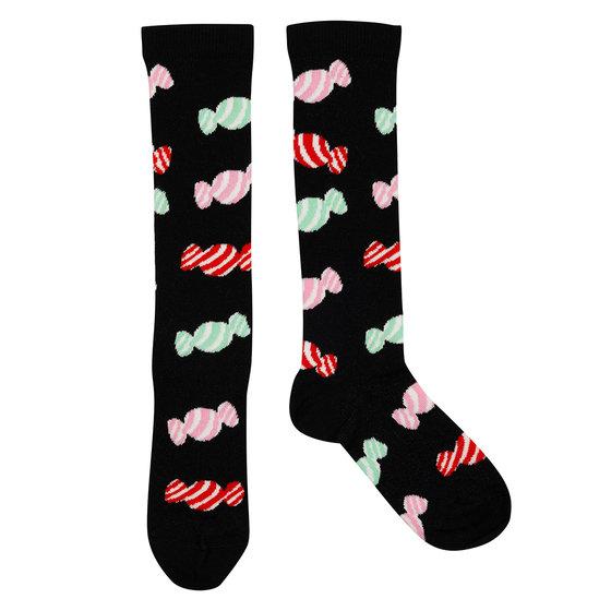 Holiday Knee Socks
