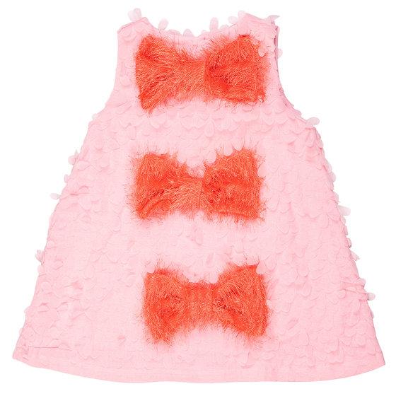 Lively Lily Dress