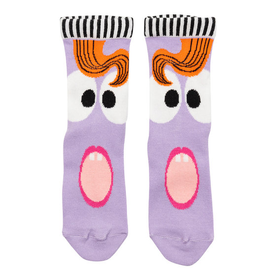 Shut Up Socks