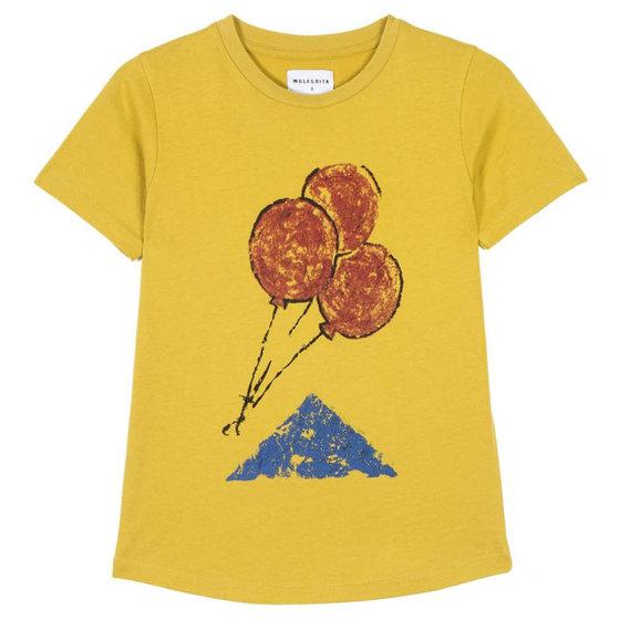 Sebastiao Balloons T-shirt