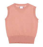 Tea Rose Cotton Tank Top