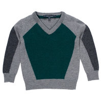 Baby Boy Wool Blend Sweater