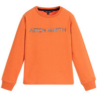 Toddler Boy Sweatshirt With Logo