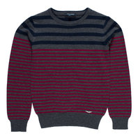 Boys Wool Blend Sweater