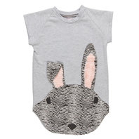 Nova Rabbit Dress