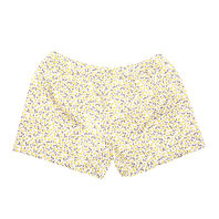 Liberty Pattern Citron Short
