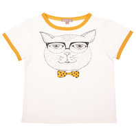 Mr Cat T-shirt