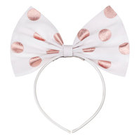 Girl Bow Headband