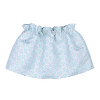 Baby Girl Mini Meadow Gathered Skirt