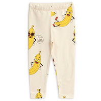 New Season: Banana AOP Leggings