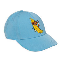New Season: Banana Embroidery Cap