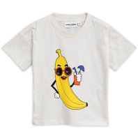 New Season: Banana SP SS Tee