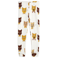 Cat Choir AOP Leggings