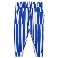 Odd Stripe Trousers