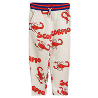 Scorpio AOP Sweatpants