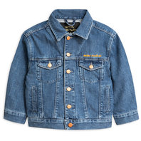 New Season: Seamonster Denim Jacket