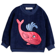 Whale SP Terry Sweatshirt