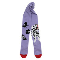 Girls Cat Tights