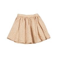 Scatter Mini Skirt
