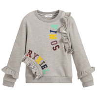 Girls Daiha Sweatshirt
