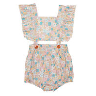 The Amalie Playsuit